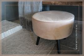 Footstool Tira | pink
