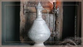 Antieke kan | zilver