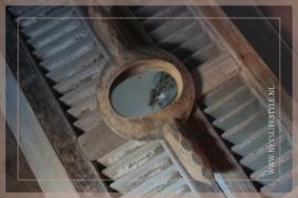 Spiegel Kenzo | wood