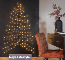 Wand Kerstboom LED | M