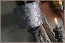 Tafellamp Rituel |  old grey