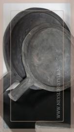 Houten chopboard 35 cm | L