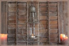 Wandlamp Oslo