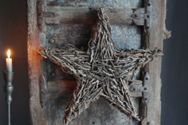 Star botay weave | 50 cm