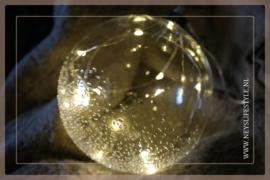 Bal glas LED | L