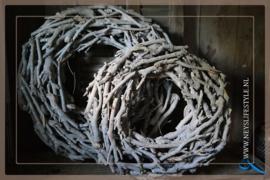 Krans takken Benno | 50 cm