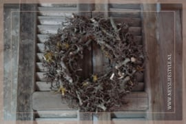 Krans Bonsai wild   30 cm
