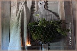 Wandschap Abbey | wood
