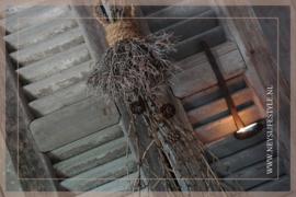 Toef larix/pine   70 cm