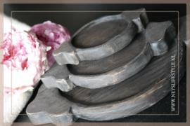 Chapati onderzetter | hout M