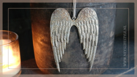 Vleugel goud | 15 cm