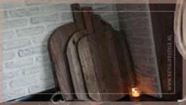 Set broodplanken | sober