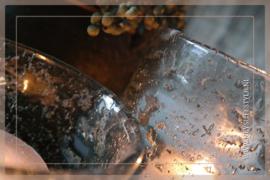 Windlicht cylinder metal | M