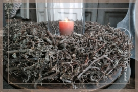 Krans Bonsai | 60cm