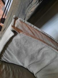 Stoel Woody | light grey