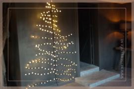 Wall tree LED |  225 cm