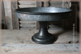 Etagère zink | 36 cm