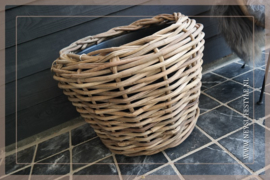Pot rotan | rond XL