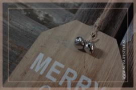 Bordje/hanger Merry Christmas