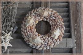 Krans Mix shell   30 cm