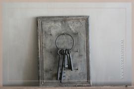 Sleutel bord | grey