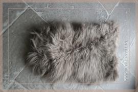Ijslands schapenvacht | taupe