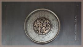 Klok Joly brons | 60 cm