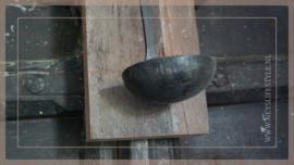 Wandkandelaar | hout
