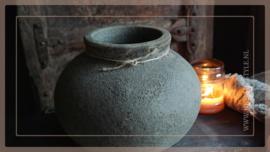 Pot grey | Nina M