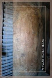 Houten trog | XL