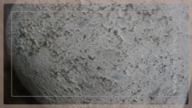Pot Damaku   grey