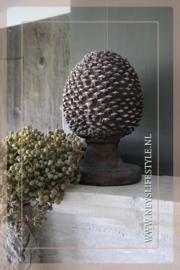 Ornament Dennenappel | M