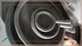Houten amuseplank | 10 cm