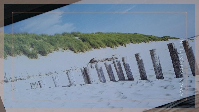 Canvas doek outdoor | Strand