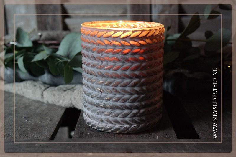 Windlicht Tara cable | S