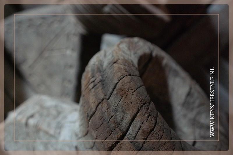 Graanverdeler/ kandelaar