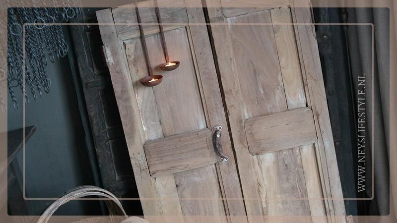 Oude luiken set  | 5