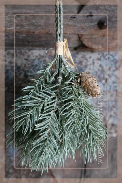 Pine Bush | 27cm