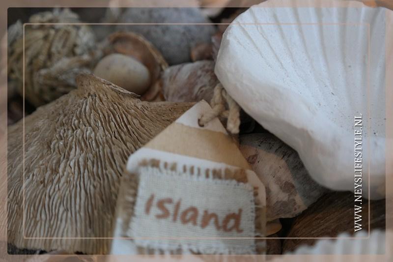 Potpouri Island   480 gram