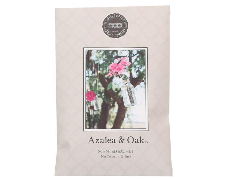 Geurzakje Azalea & oak