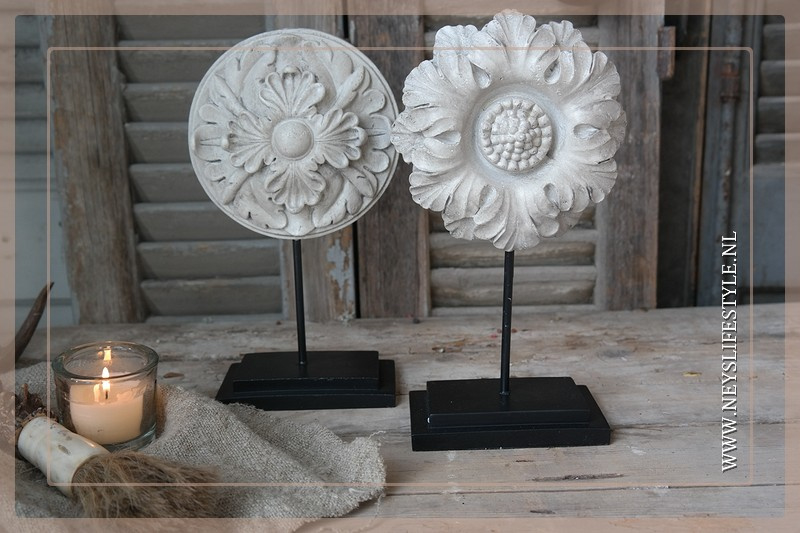 Set ornamenten Sila | 28 cm
