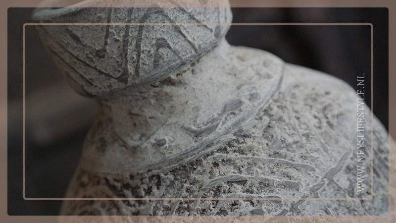 Waxinelichthouder Maya | 2