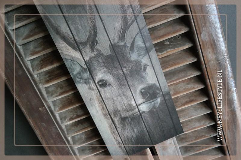Deco board hert