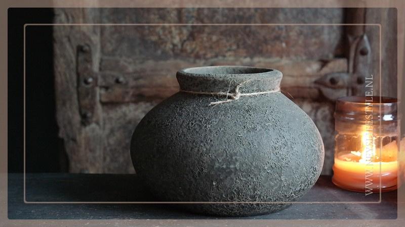 Pot grey | Nina S