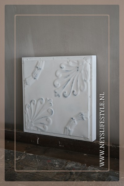 Wandpaneel | Oak leaf