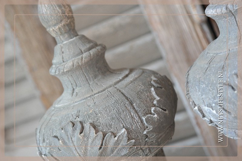 Ornament Chateau | 40 cm
