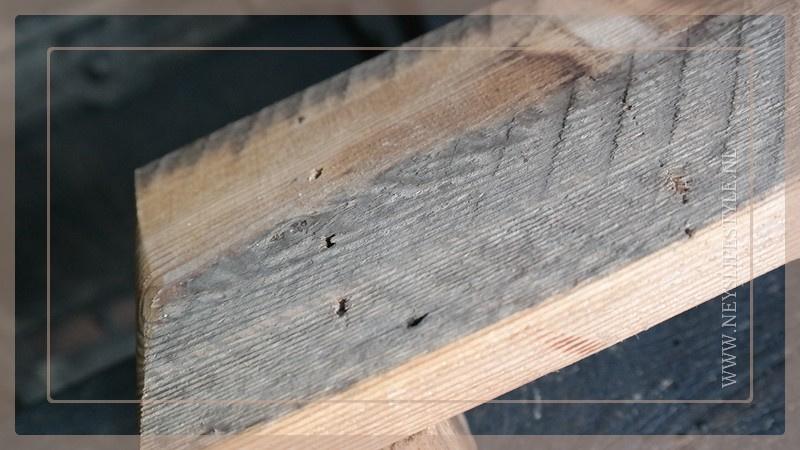 Deco plateau | hout