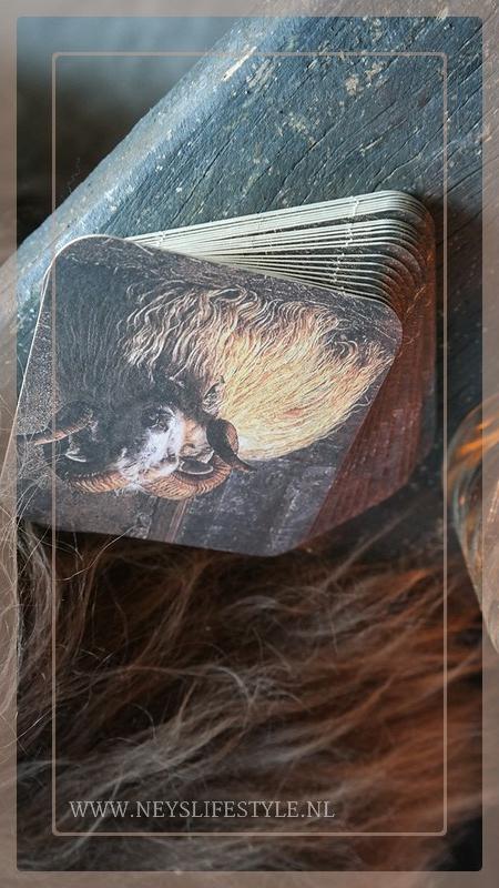 Onderzetters vilt | Ram