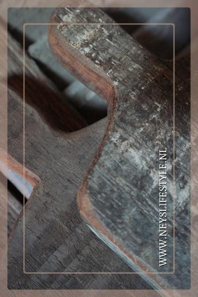 Houten amuseplank | S