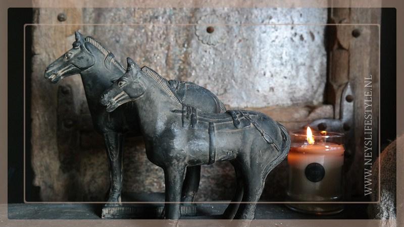 Paardje | black M